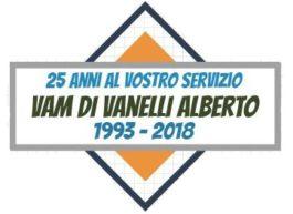 VAM di Vanelli Alberto